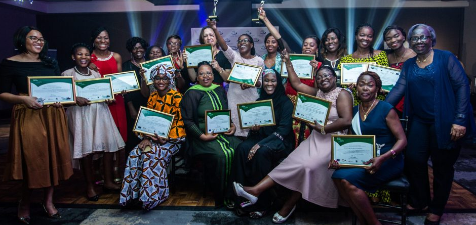 AFROSAI Women Leadership Academy 2017-2018