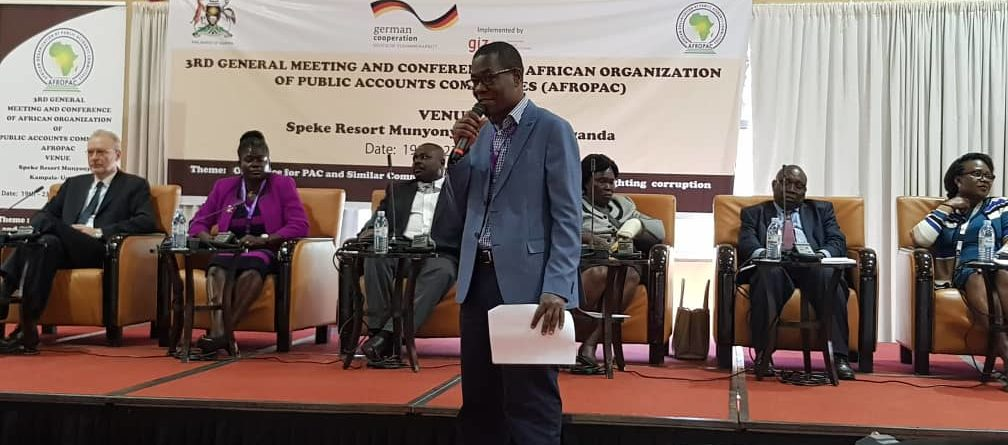 African Organisation of Public Accounts Committees