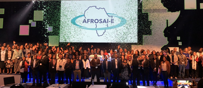 AFROSAI-E Technical Update