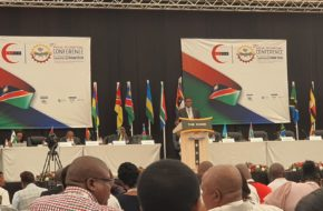 East and Southern African Association of Accountants-General Conference